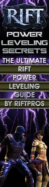 Rift Power Leveling Secrets